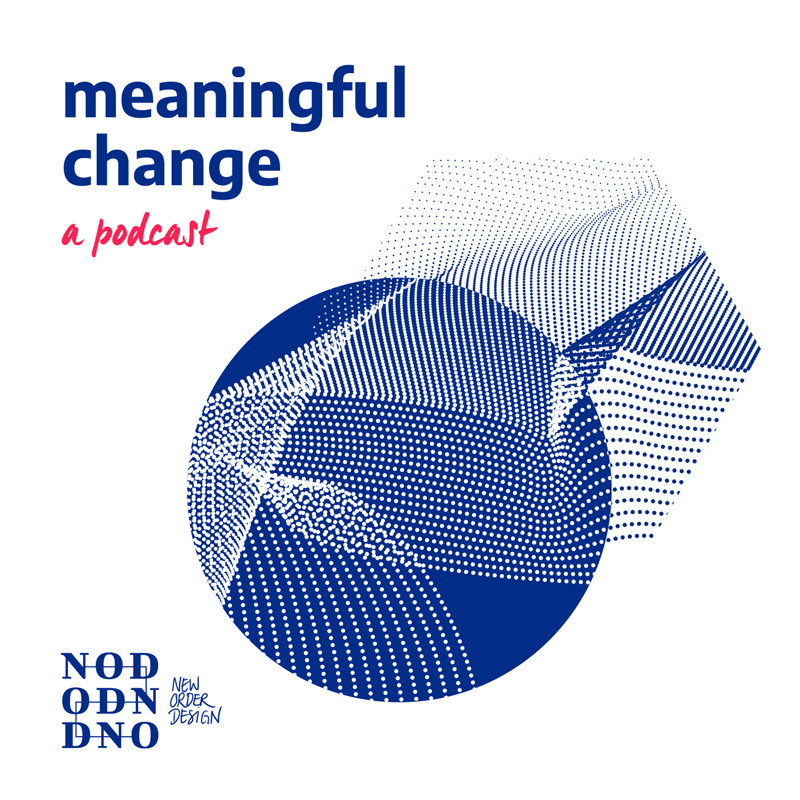 New Order Design goes Podcast